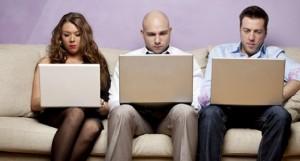 teknoloji ve aile